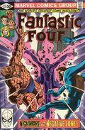 Fantastic Four (1961 1st Series) 231