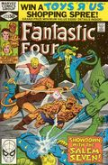 Fantastic Four (1961 1st Series) 223