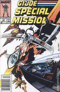 GI Joe Special Missions (1986) 28