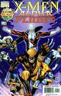 X-Men Alpha Flight (1998 2nd Series) 1
