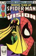 Marvel Team-Up (1972 1st Series) 129