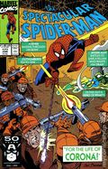 Spectacular Spider-Man (1976 1st Series) 177