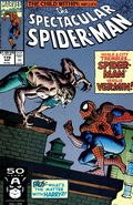 Spectacular Spider-Man (1976 1st Series) 179