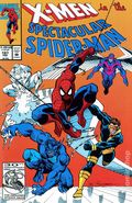 Spectacular Spider-Man (1976 1st Series) 197
