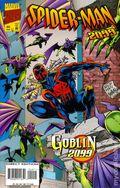Spider-Man 2099 (1992 1st Series) 40