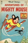 Adventures of Mighty Mouse (1955 Pines/Dell/Gold Key) 129