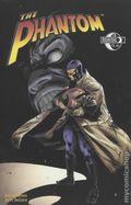 Phantom (2003 Moonstone) 5