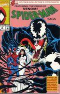 Spider-Man Saga (1991) 4