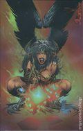 Darkness (1996 1st Series) 25B.HOLOFOIL