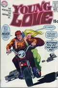 Young Love (1963-1977 DC) 76