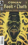 Conan Book of Thoth (2006) 4