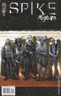 Spike Asylum (2006 IDW) 2A