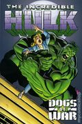 Incredible Hulk Dogs of War TPB (2002 Marvel) 1-1ST