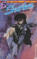 Shuriken (1991 2nd Series) 2