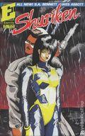 Shuriken (1991 2nd Series) 6