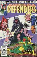 Defenders (1972 1st Series) 123