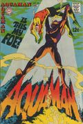 Aquaman (1962 1st Series) 42