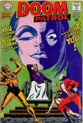 Doom Patrol (1964 1st Series) 118