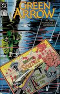 Green Arrow (1987 1st Series) 16