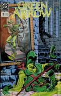 Green Arrow (1987 1st Series) 19