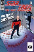 Star Trek The Next Generation (1989 2nd Series) 10