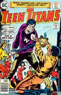 Teen Titans (1966 1st Series) 45