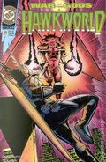 Hawkworld (1990 2nd Series) 15