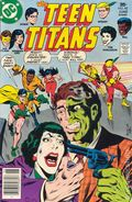 Teen Titans (1966 1st Series) 48