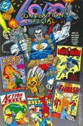 Lobo Convention Special (1993) 1