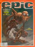 Epic Illustrated (1980 Magazine) 30