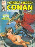 Savage Sword of Conan (1974 Magazine) 18