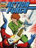 Action Force (1987 British G.I. Joe) Magazine 48