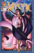 Mystic (2000 CrossGen) 15