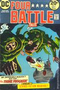Four Star Battle Tales (1973) 5