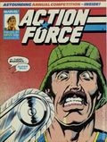 Action Force (1987 British G.I. Joe) Magazine 33