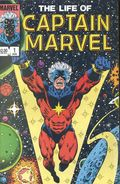 Life of Captain Marvel (1985) 1