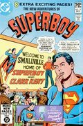 New Adventures of Superboy (1980 DC) 12