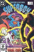 New Adventures of Superboy (1980 DC) 52