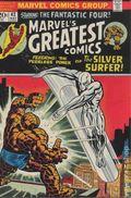 Marvel's Greatest Comics (1969) 42