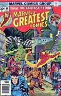 Marvel's Greatest Comics (1969) 66