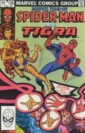 Marvel Team-Up (1972 1st Series) 125