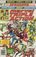 Marvel Triple Action (1972) 36