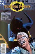 Batman Turning Points (2001) 4