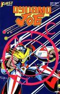 Dynamo Joe (1986) 5
