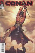 Conan (2004 Dark Horse) 1C