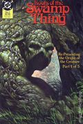 Roots of the Swamp Thing (1986) 1