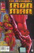 Iron Man (1996 2nd Series) 4A