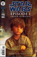 Star Wars Episode 1 Anakin Skywalker (1999) 1B