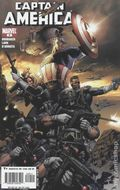 Captain America (2004 5th Series) 9