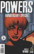 Powers (2004 2nd Series Icon) 12A
